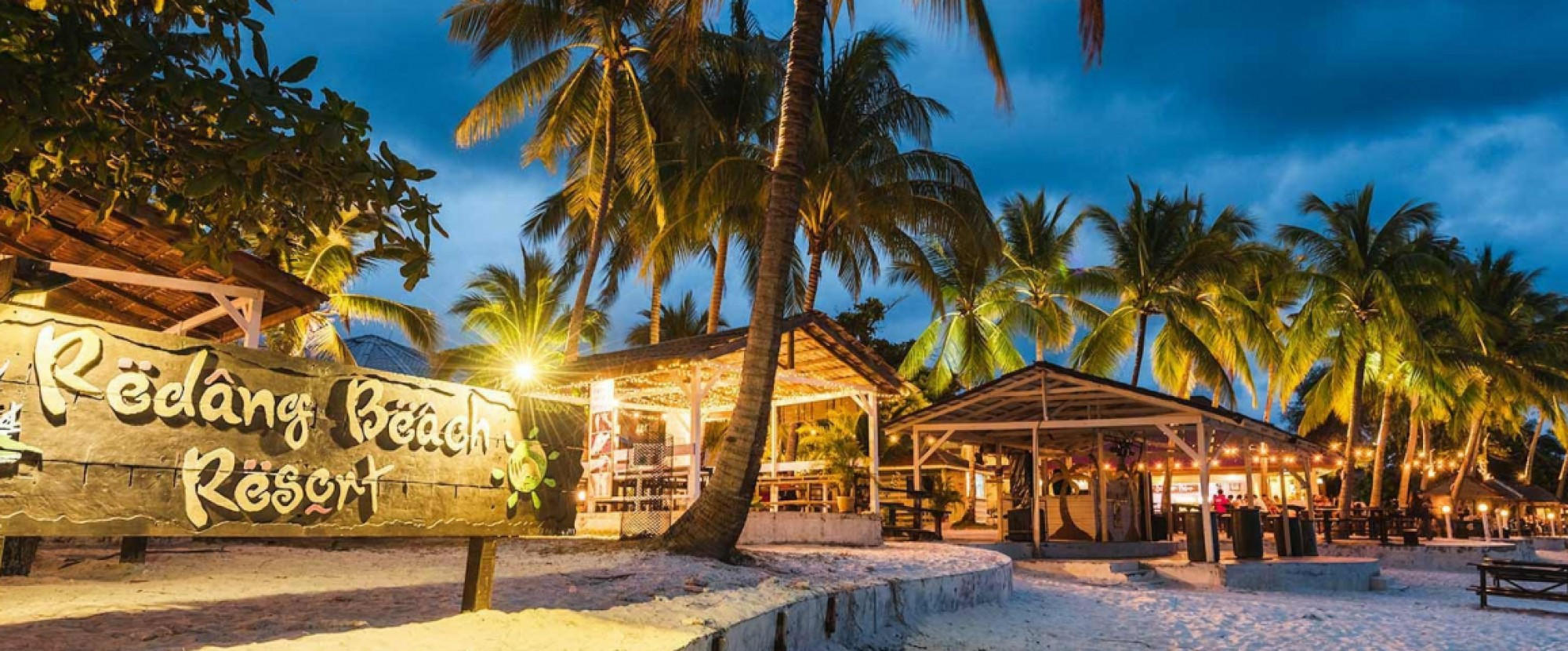Redang Beach Resort - 3D2N Fullboard Package | Redang Island | Malaysia | Land Only Tour | AF Travel